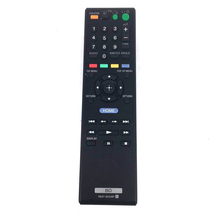 цена на New General RMT-B104P RMTB104P Blu-Ray DVD Player Remote Control For SONY BDP-S360 BDP-S560 Fernbedienung