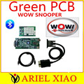 keygenas gift wow snooper V5.008R2+2014 R2  bluetooth with best green REPALYS PCB diagnostic tools cdp pro plus