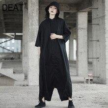 Moda de DEAT Todos