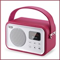 P30 Multifunction Retro Bluetooth Speaker With FM Radio