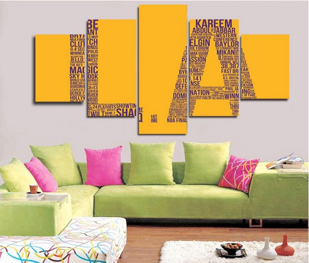 Famous Los Angeles Wall Art Gallery - Wall Art Collections ...