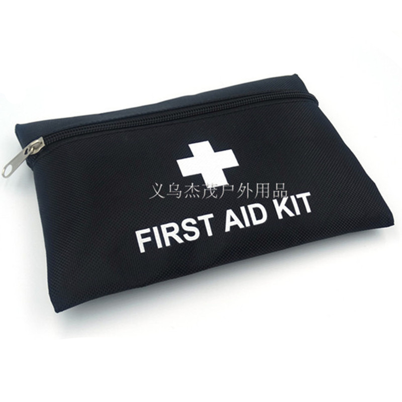 1.4l Portable Emergency First Aid Kit Pouch Bag Travel Sport Rescue Medical Treatment Outdoor Hunting Camping First Aid Kit Quality And Quantity Assured Shoes