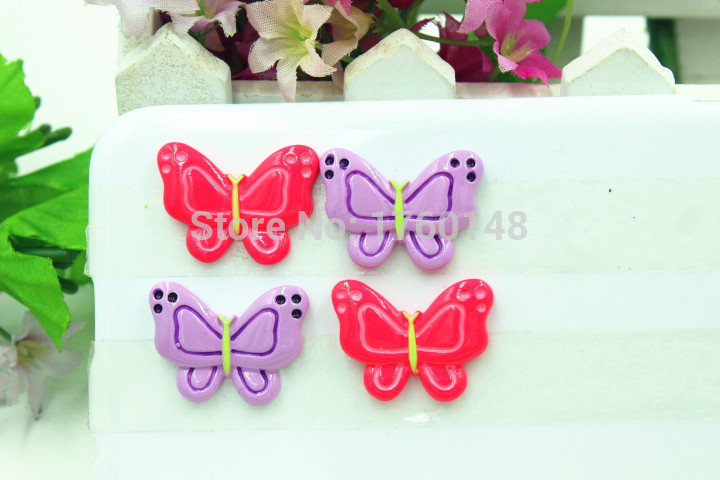 Online buy wholesale butterfly hand craft from china for Butterfly hands craft