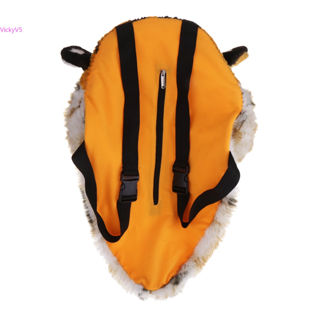 tiger backpack 2014