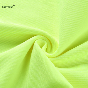 Image 5 - Sexy Fluorescent Green Pink Spaghtetti Strap Crop Tops Summer Harajuku Solid Slash Neck Camis Women Neon Streetwear Mujer