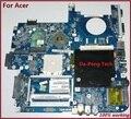 Laptop motherboard para acer aspire 7220 7520 7520g mb. aj702.003 (MBAJ702003) ICY70 L21 LA-3581P (ICW50) 100% BOM tsted