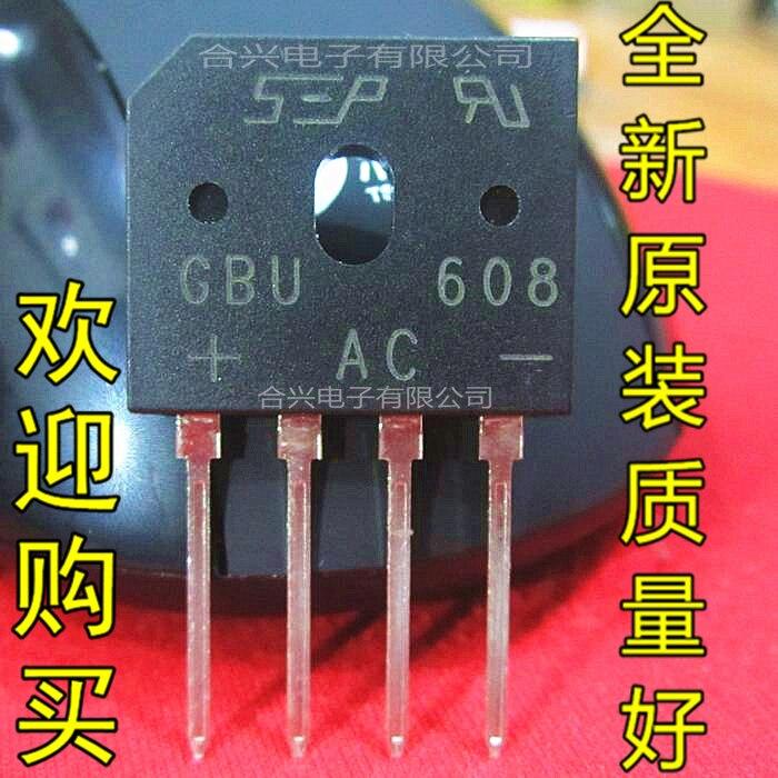 GBU608 Buy Price