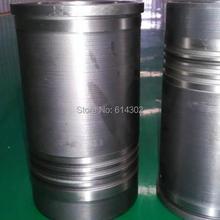 Гильза цилиндра для weifang ZH/K4102D K4102ZD серии деталей двигателя/части генератора weifang