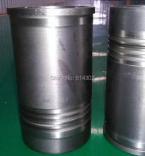 Cylinder liner for weifang 4102 series engine parts /weifang generator
