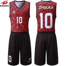 2b3fcbef062 Hot mens breathable basketball jerseys college teens jerseys sublimation custom  basketball sleeveless uniforms