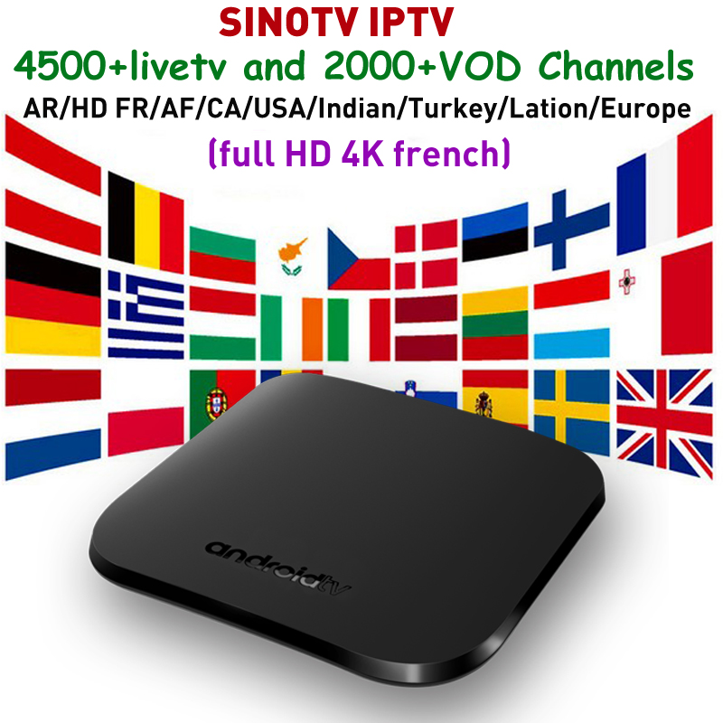 Best Dutch IPTV Europe TV box Android M8S Plus W 1G 8G S905W With Arabic United