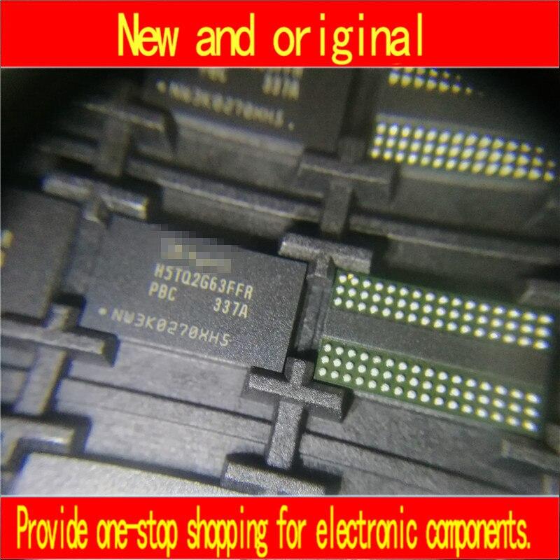 New original H5TQ2G63FFR PBC H5TQ2G63FFR BGA