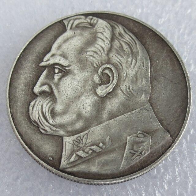 Монета 1938 10 zlotych таблица цен на монеты россии по годам