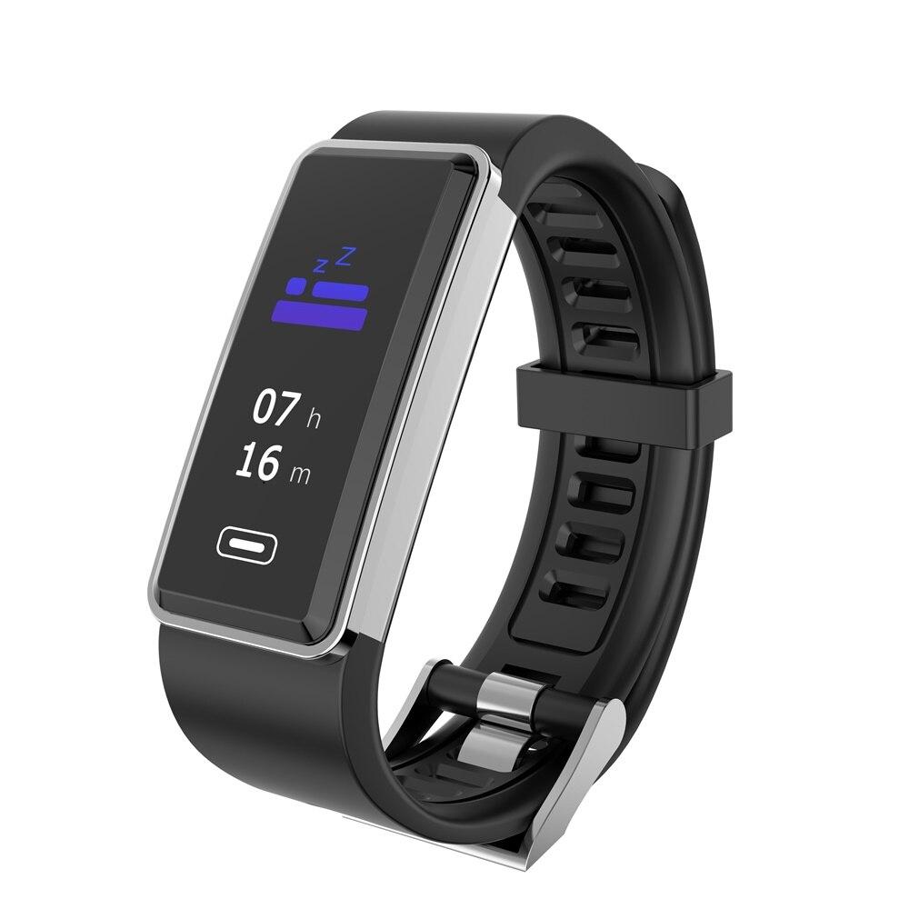 696 G23 Watch Men 3D Dynamic Heart Rate Blood Pressure Fitness tracker