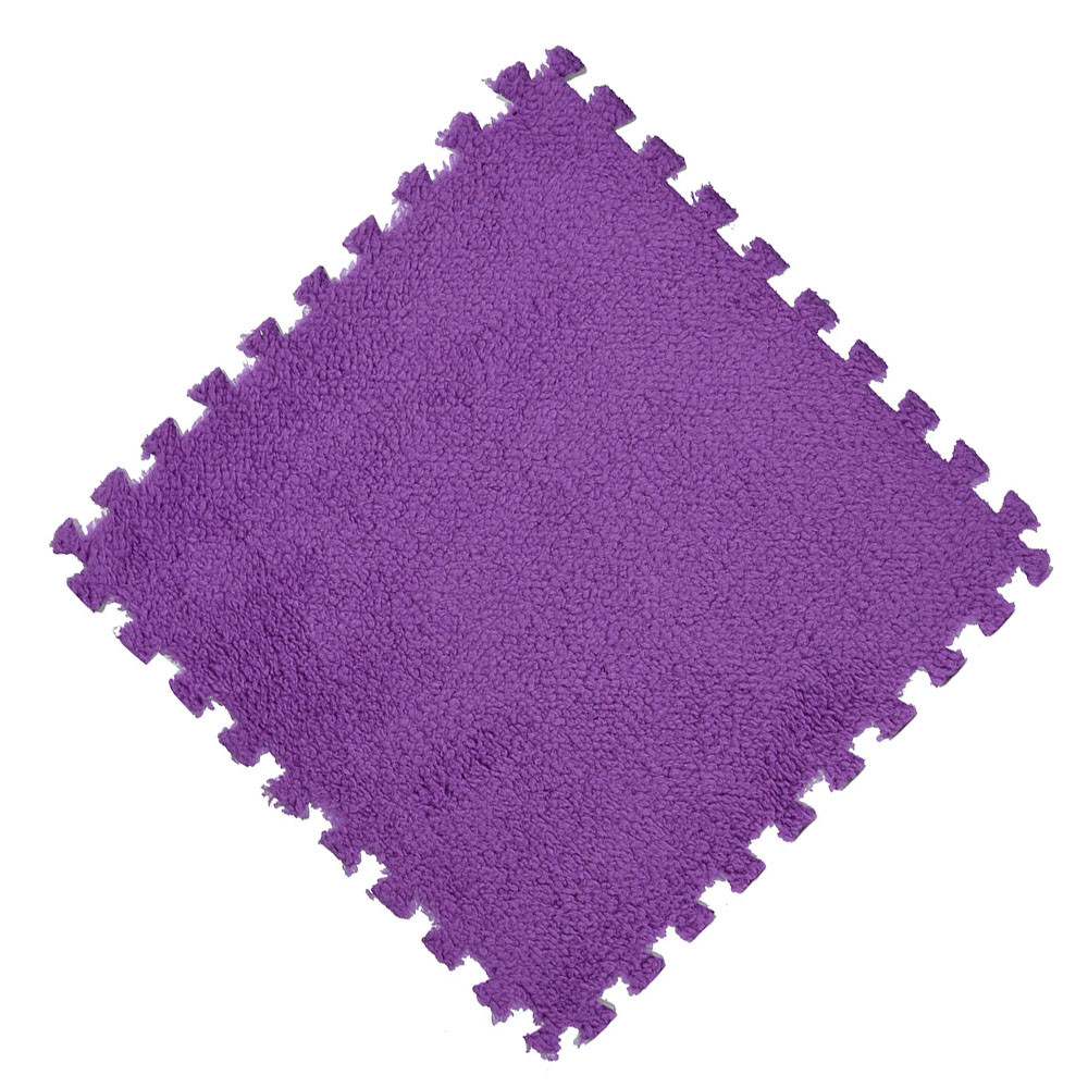 Play Mats 25X25cm Kids Carpet Foam Puzzle Mat EVA Shaggy Velvet Baby Eco Floor 7 colors Play Mats 25X25cm Kids Carpet Foam Puzzle Mat EVA Shaggy Velvet Baby Eco Floor 7 colors 10.30