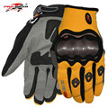PRO Motorcycle Gloves Racing Luva Motoqueiro Guantes Moto Motocicleta Luvas de moto Cycling Motocross gloves Mtv03 Gants Moto