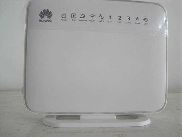 Detail Feedback Questions about Huawei HG630 Wireless