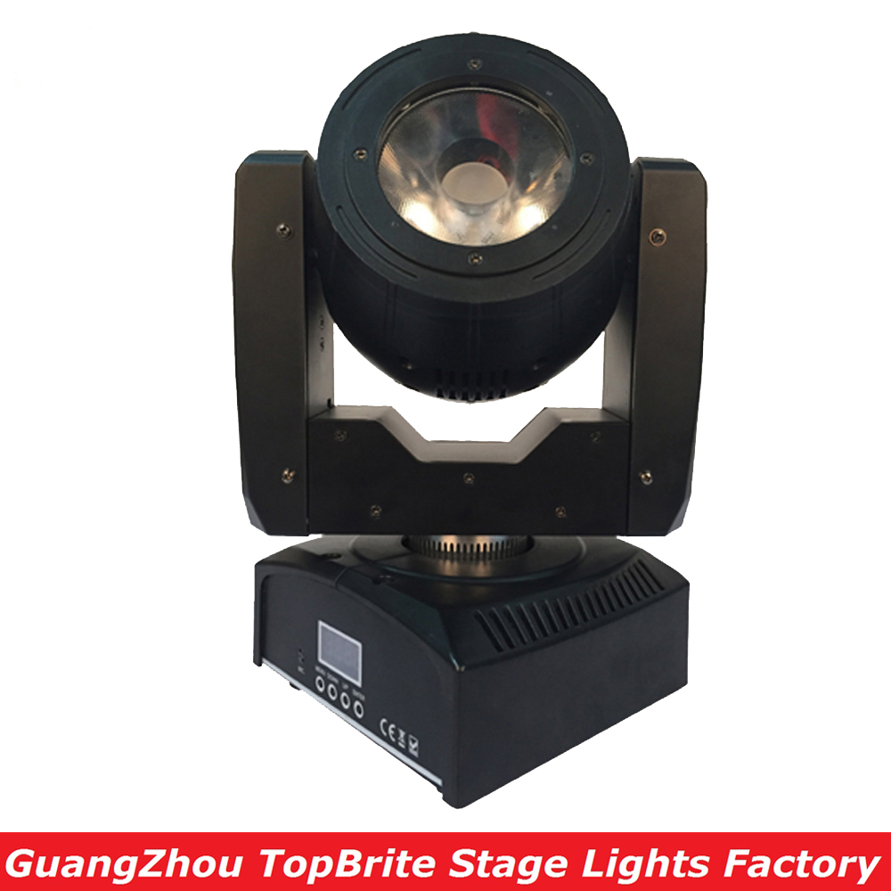 Free Shipping New 60W RGBW 4IN1 LED Moving Head Light DMX DJ Disco Party Show Wash Beam Professional Stage Lighting Effect niugul dmx stage light mini 10w led spot moving head light led patterns lamp dj disco lighting 10w led gobo lights chandelier