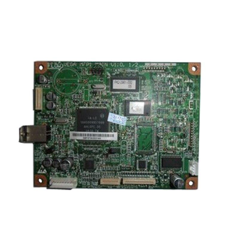 vilaxh MF3222 Formatter Board For Canon MF3220 MF3222 MF 3220 3222 Printer Main Board in Printer Parts from Computer Office