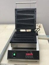 цена на Free shipping Commercial 110V 220V Lolly hot dog waffle machine Waffle stick  Waffle grill