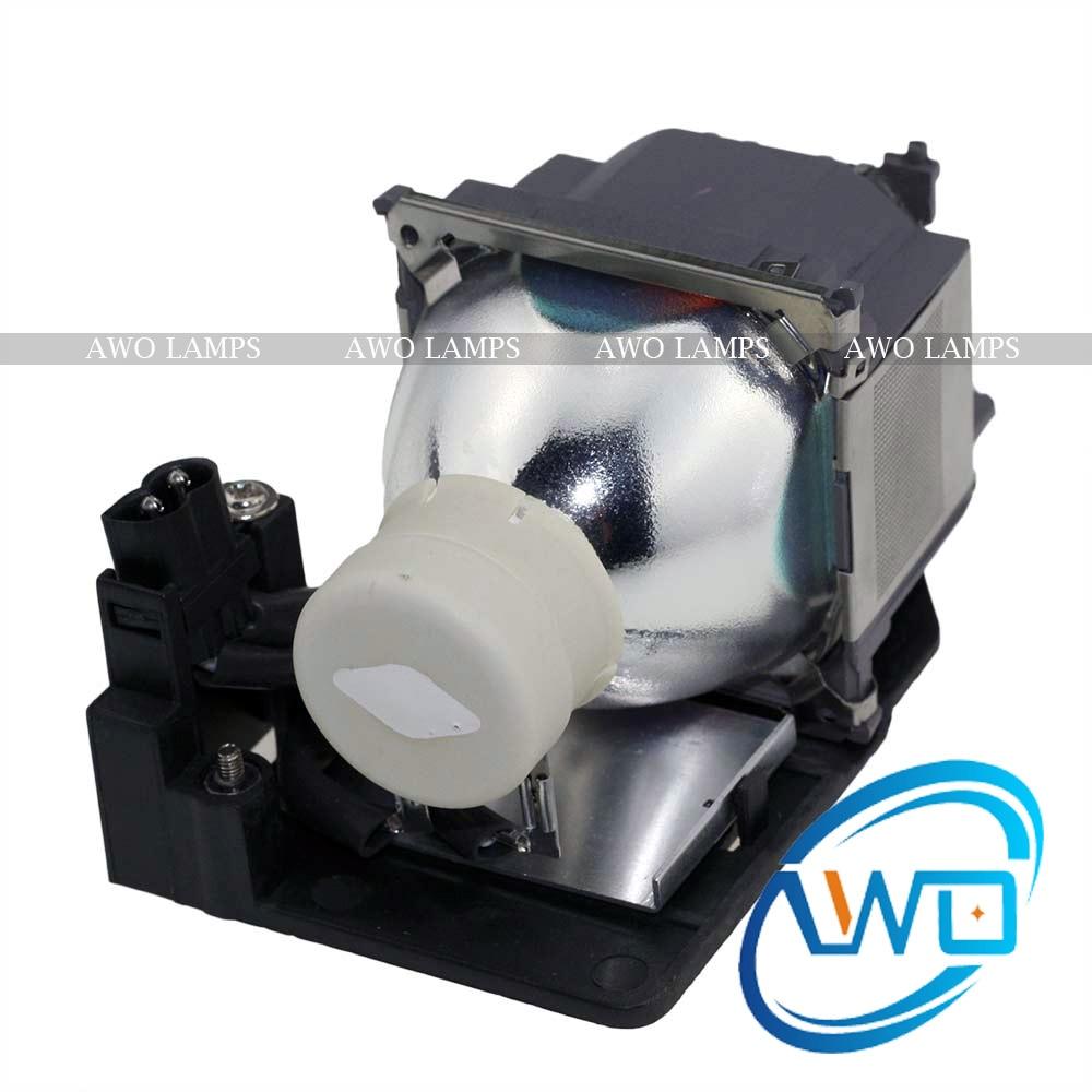 AWO LMP-D213 asenduslamp korpusega SONY VPL-DW120 / VPL-DW125 / - Kodu audio ja video - Foto 2