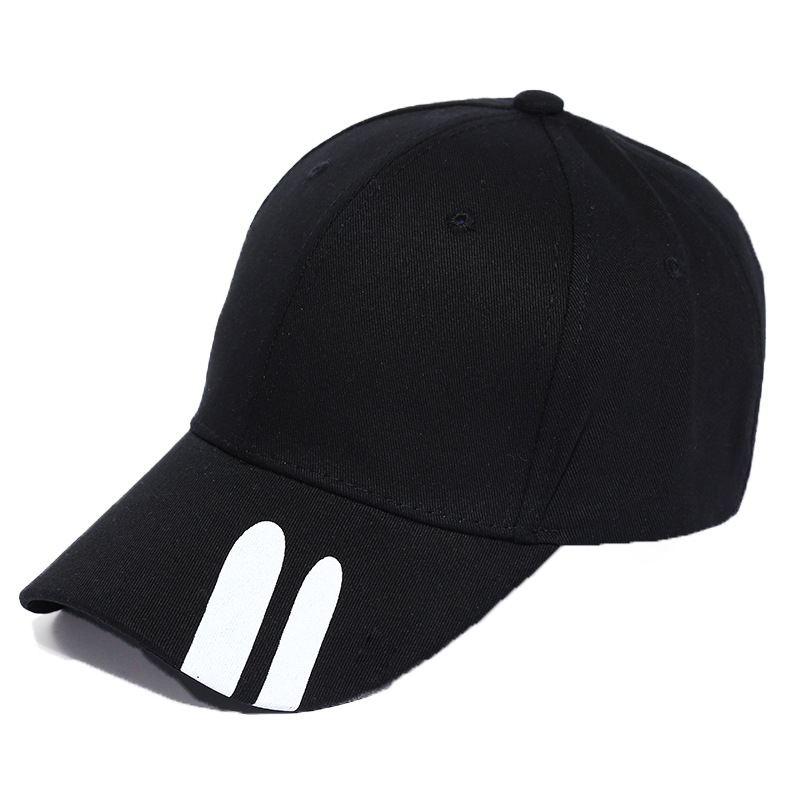 2018Korean Version of theTrend of theNew OutdoorSports Ande LisureHat Student Baseball Cap inStock
