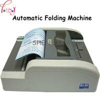 SYZY-380 máquina automática para dobrar 110/220 V inteligente de controle automático máquina de dobrar 1 PC