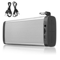 Portable Outdoor Mini Bluetooth Speaker 2 1 Channel Stereo Loudspeaker Wireless Bluetooth Speaker Soundbar For IPhone