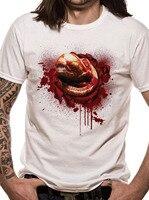 Alien Chestburster Ridley Scott t-shirt Mannen Aliens Alien Hoofd casual 100% katoen gift tee VS Size S-3XL