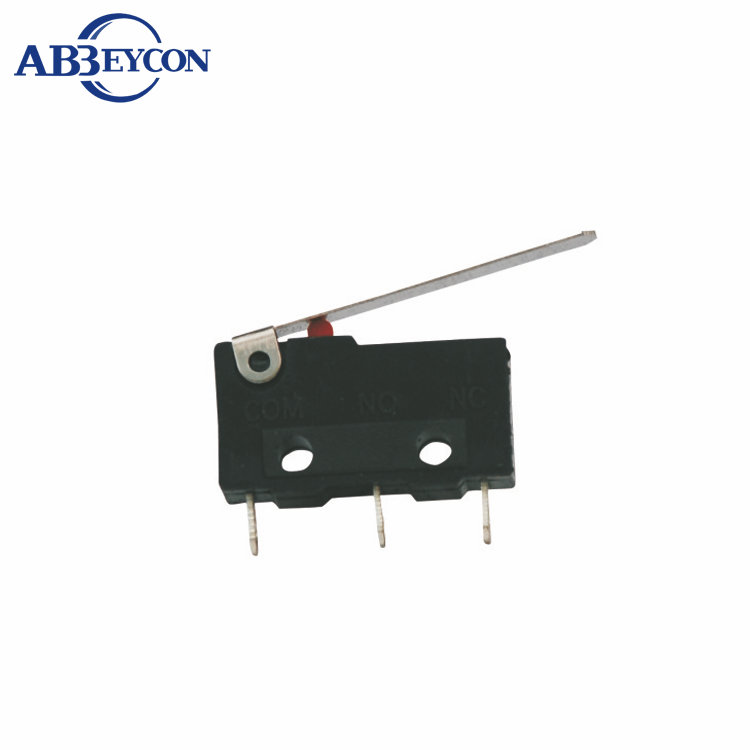 Plateau métal Vandal Proof Bouton Poussoir Interrupteur Circuit 1 2 A 250 V Off ON