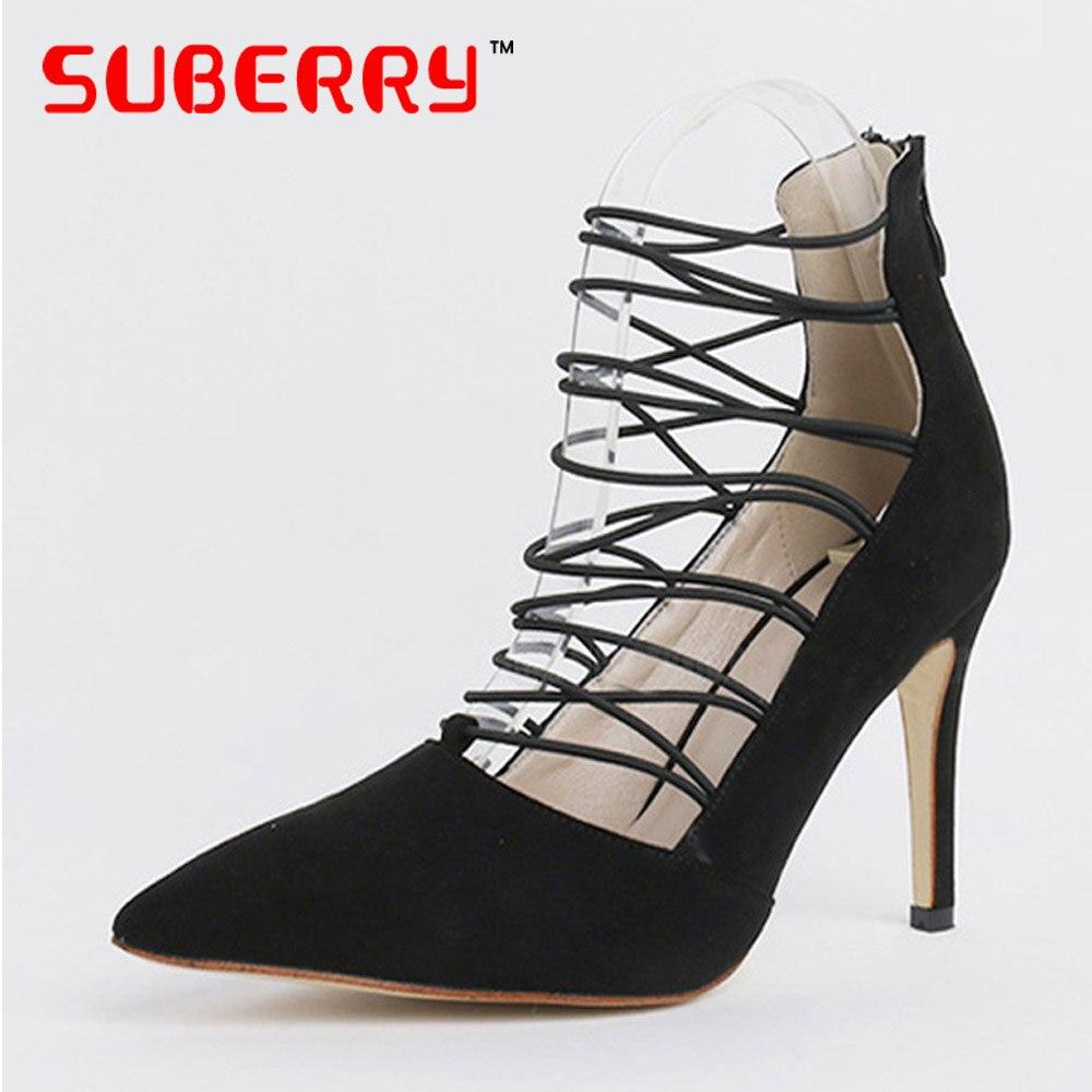Popular Black Stud Heels-Buy Cheap Black Stud Heels lots from ...