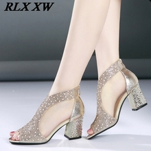 f2863d0e6a Buy sandal bling and get free shipping on AliExpress.com