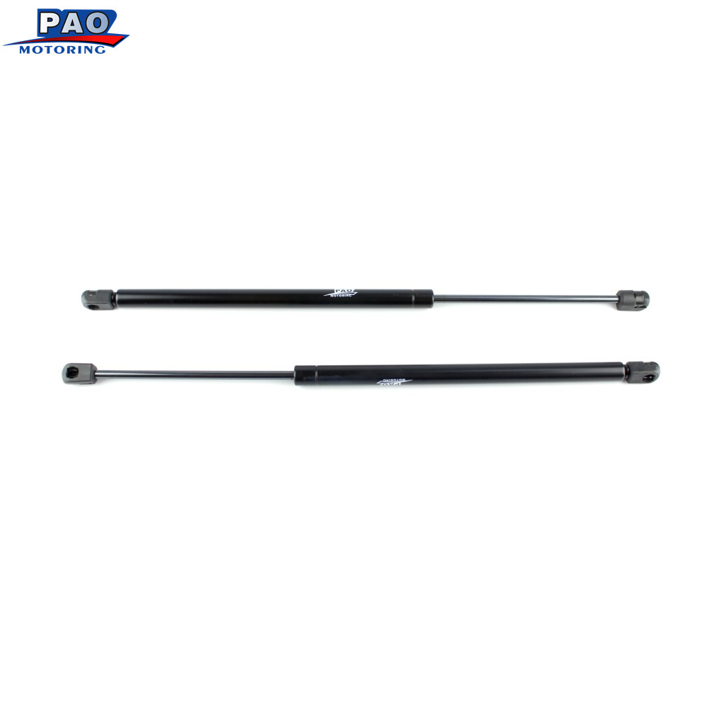 2Qty Tailgate Strut Gas Spring Shock Lift Suppot For Ford Focus DFW 2000-2005