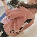 New 2017 Coat Children Cute Coats Baby Cartoon Corduroy Coats Toddler Spring Coat Kids Fashion Tops,2-6Y