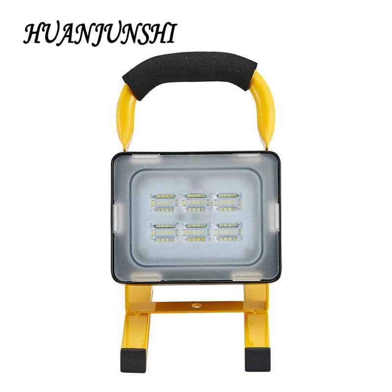 Új forró 10W-os 20W-os LED-es reflektorfényszóró, - Kültéri világítás