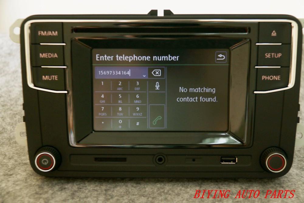 radio cd player 5103