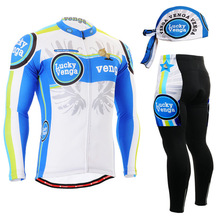 Life on Track Bike Cycling Clothing/Cycling Jersey Sets 2017 New Style Bicycle Spring Long Sleeve Outdoor Sportswear
