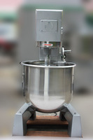 60L Multifunction dough mixer dough kneading machine flour mixer
