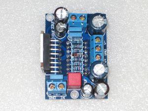 Image 3 - TDA7294 mono Bordo Dellamplificatore di POTENZA 85W Audio BTL Amp Assemblato Consiglio Originale IC TDA 7294