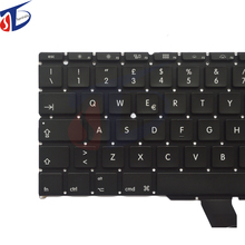 "IT Italian keyboard clavier for macbook air 11"" A1370 A1465 IT keyboard Italy layout without backlight 2011-2015year"