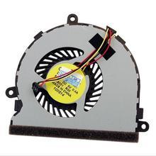 Процессор охлаждающий вентилятор для Dell Inspiron 15R 3521 3721 5521 5535 5537 5721 Vostro 2521 Latitude 3540 FORCECON DFS470805CL0T