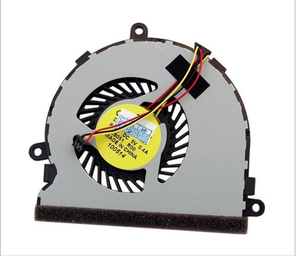 Original CPU Cooler Fan For <font><b>Dell</b></font> Inspiron 15R 3521 3721 5521 5535 5537 5721 Vostro 2521 Latitude <font><b>3540</b></font> By FORCECON DFS470805CL0T image