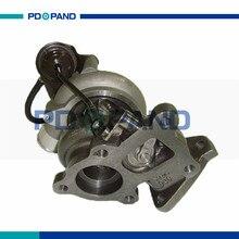 Silnik wysokoprężny turbo TF035supercharger sprężarki 49135 04211 dla Mitsubishi Delica Montero L200 L300 Galloper Pajero 4D56 2.5