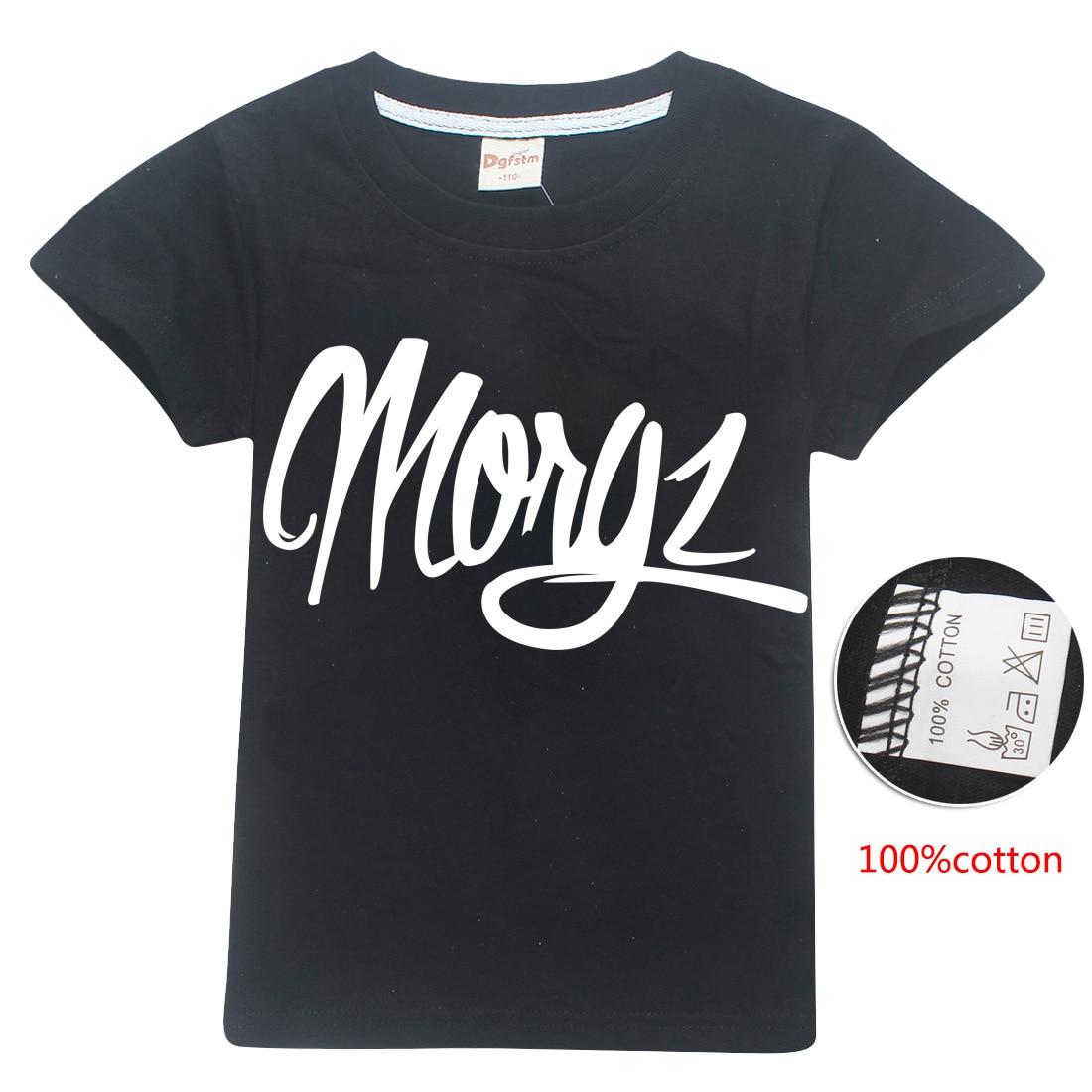 US $7 63 8% OFF|Unspeakable T Shirt Marshmello Kids T Shirt Dj Music  Marshmello Sweatshirt Baby Boys Girls Tops Modis Tee Ryan Toys Review  2019-in