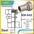 Прямой шестигранный клапан rotalock ODS SW65  42 мм  устанавливается в паровой водонагреватель