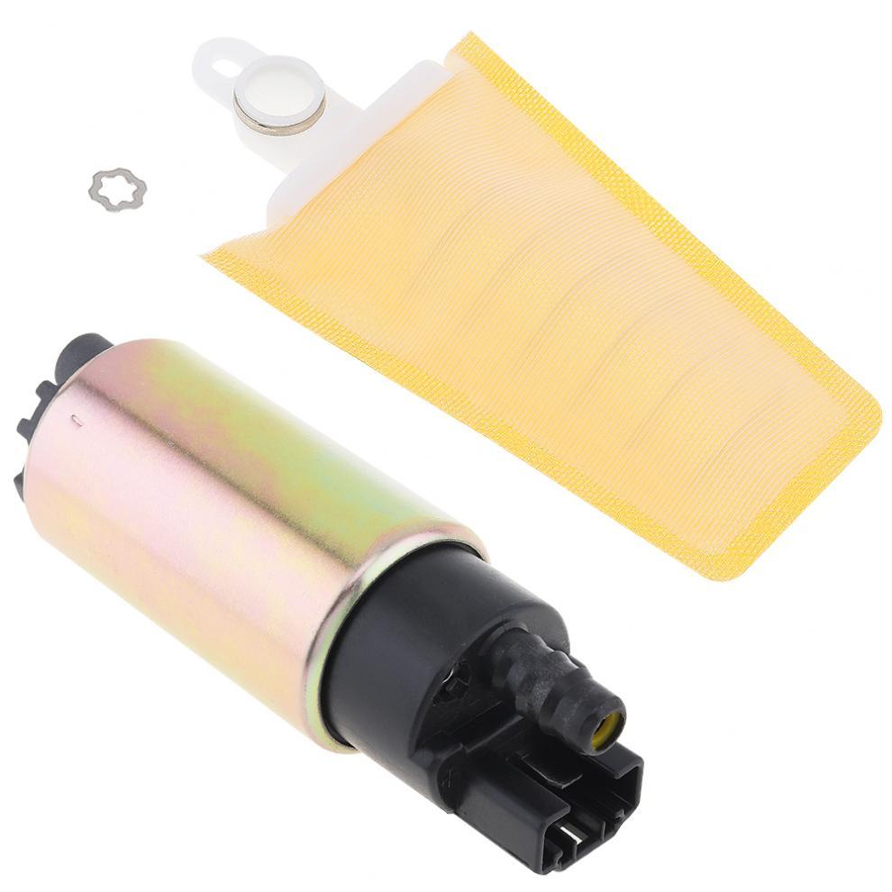 5PCS Strainer Fuel Pump Filter For Univeral Car Ford GM HONDA TOYOTA HYUNDAI ETC