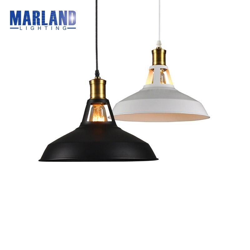 Vintage Loft Industrial Warehouse Pendant Light American Country Lamp Lightings for House Restaurant Bedroom Dinning Room(D5020)
