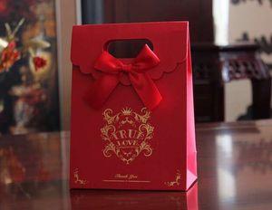 Image 1 - 20 teile/los Hochzeit mix muster Candy Boxen Geschenk Boxen Boxen Hochzeit Party Favor geschenk tasche für hochzeit haus moving party
