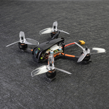 Diatone 2019 GT R349 TBS VTX baskı 135mm 3 inç 4S FPV yarış RC Drone PNP w/f4 OSD 25A RunCam mikro hızlı