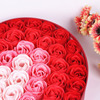 New-99pcs-Rose-Soap-Flower-Gift-Box-Loving-Flowers-1